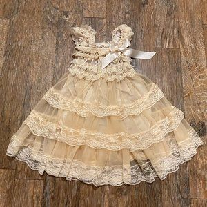 Ever Fairy Dress Size M